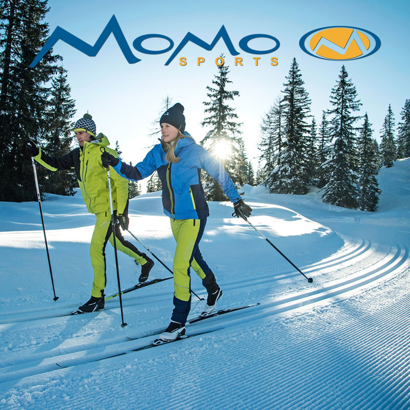 Momo-Sports