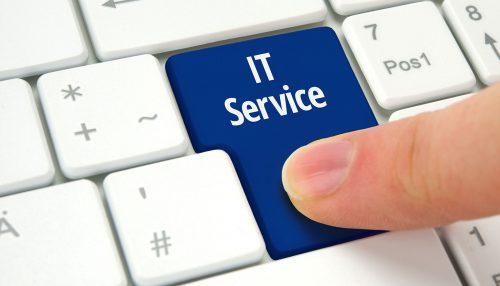 Services TI